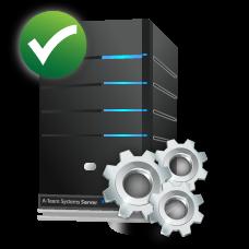 computer amc service server